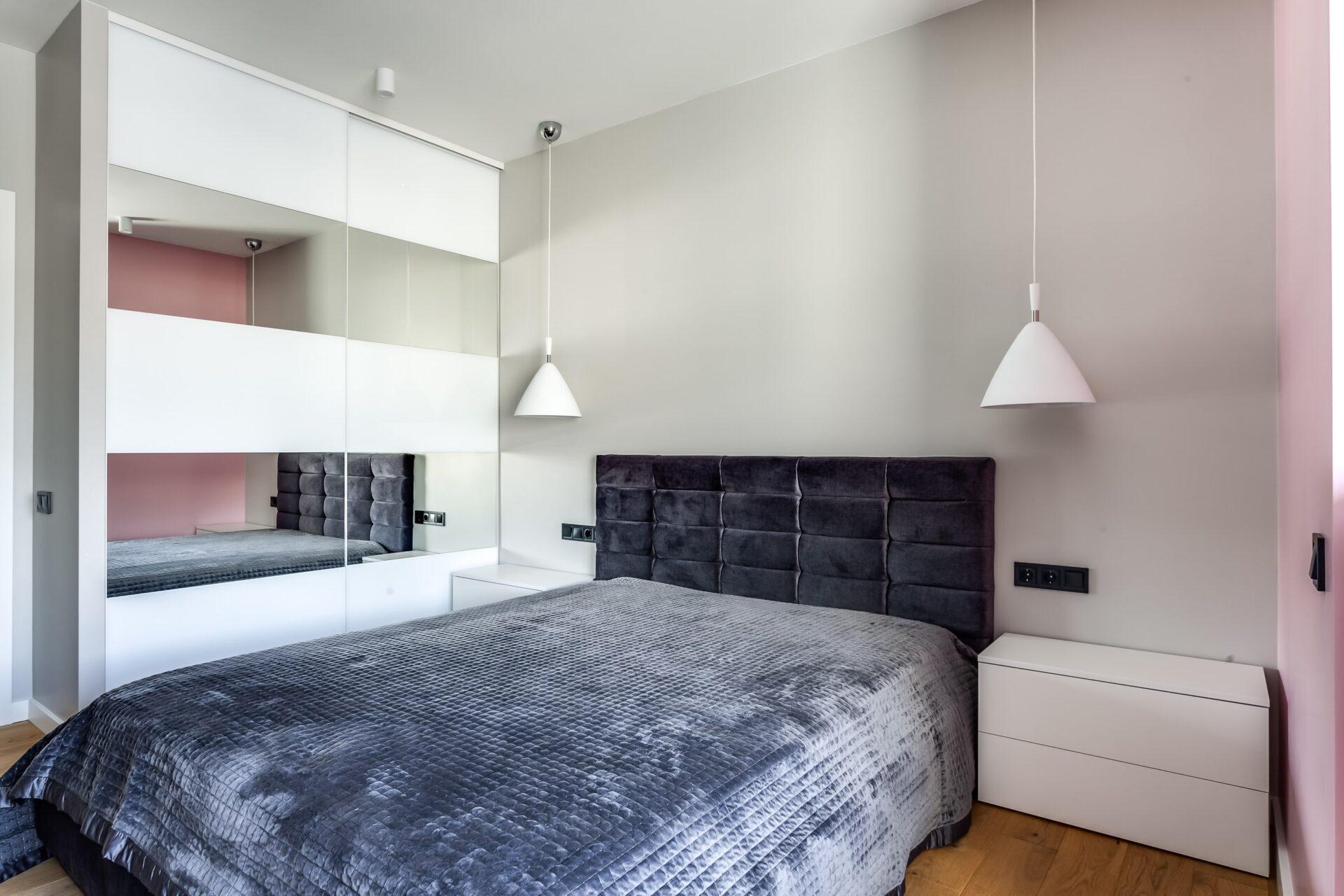 Bedroom & Children's room 525