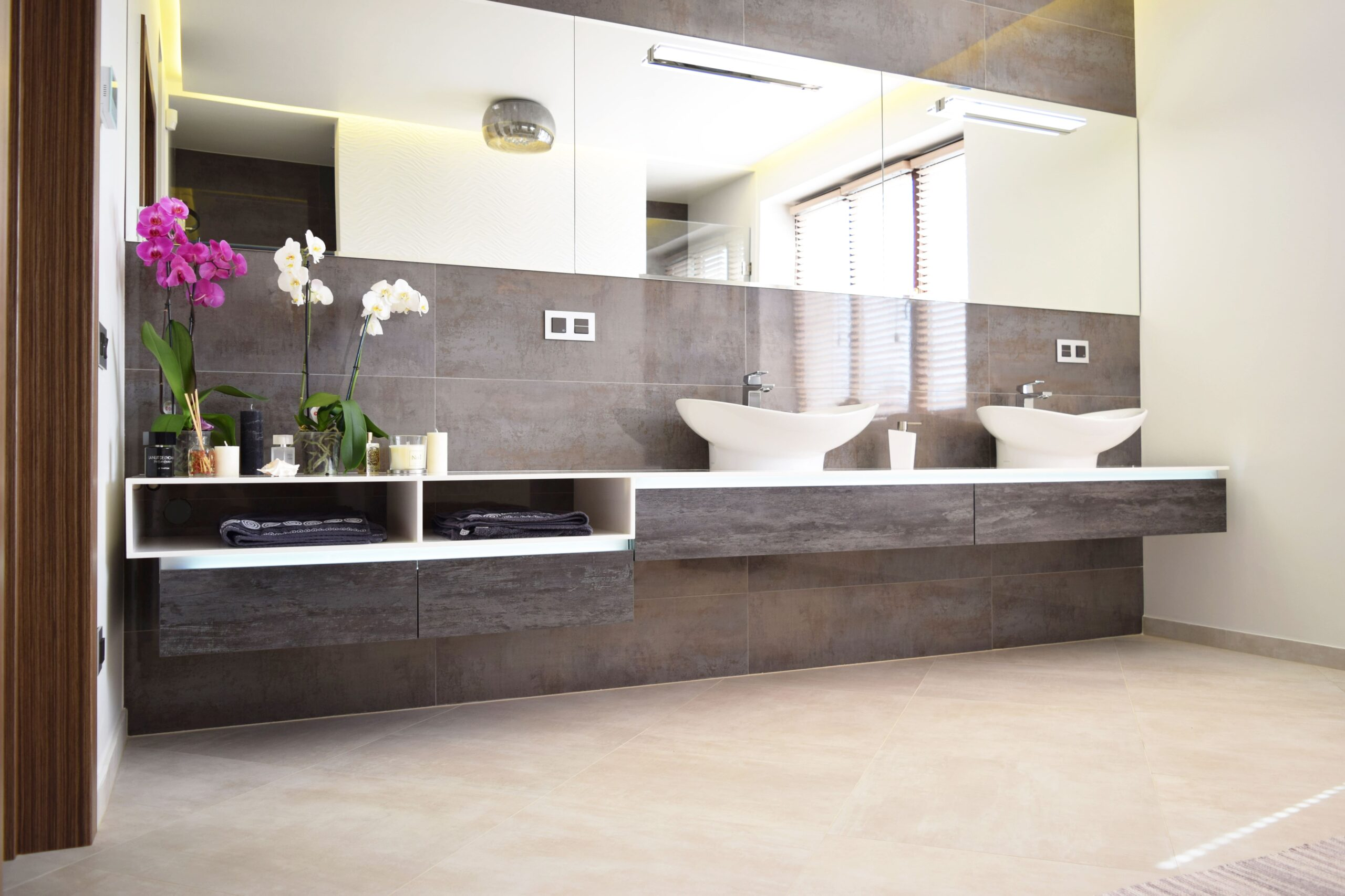 Ванні кімнати на замовлення