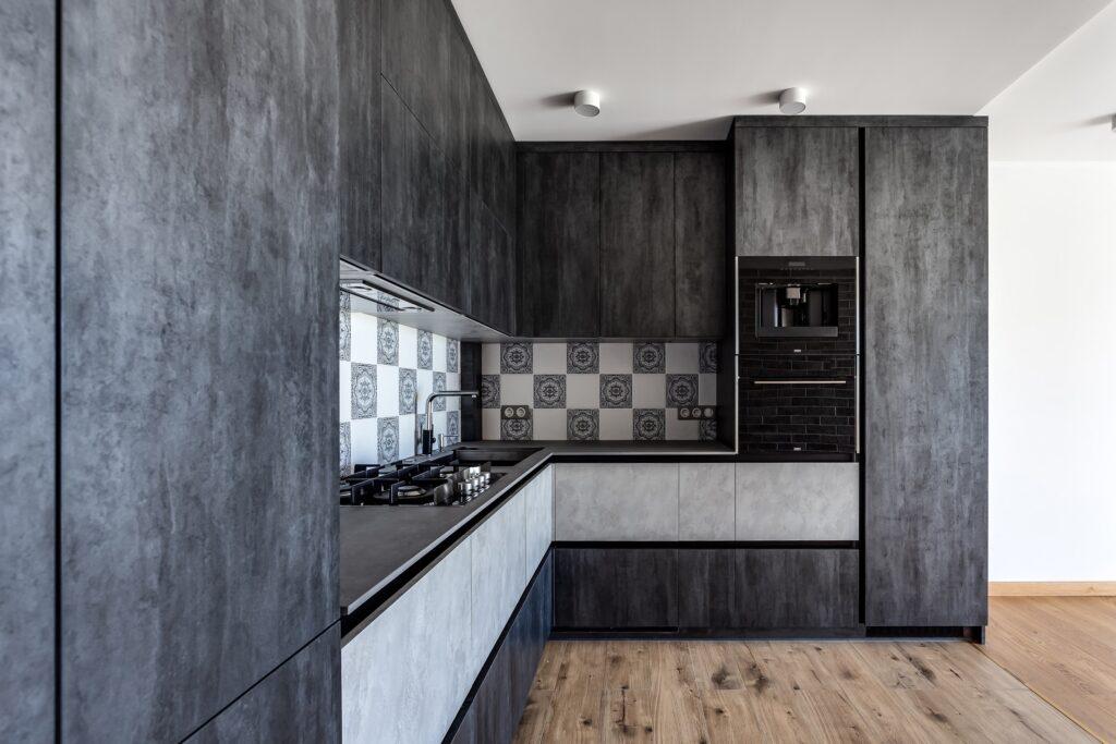 Kitchen Frames 252
